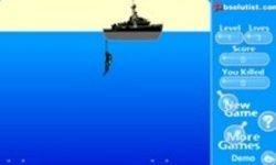 Harta Karun Di Laut