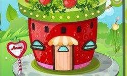 Fruity House Decoration