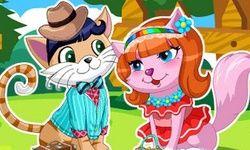 Sweet Kitty Date