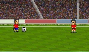 Football Tricks
