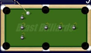 Original game title: Blast Billards 2