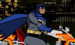 Batman Super Truck
