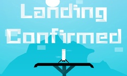 Landing Confirmed