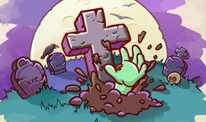 Original game title: Headless Zombie