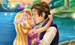 História de Amor da Rapunzel