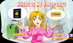 Where is my Passport