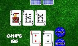 Bonus Texas Holdem