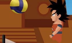 Bart vs Dragon Ball