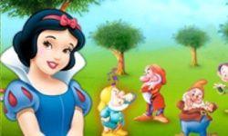 Snow White Whistle
