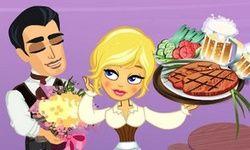 JR: Flirting Saloon