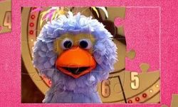 Sesame Street Puzzles