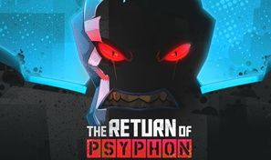 Ben 10: The Return of Psyphon