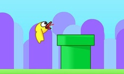 Crappy Bird