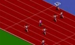 Corrida Olímpica