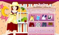 Wardrobe Dress Up 2
