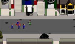 Original game title: Boxhead