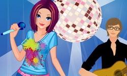 Famous Popstar