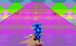 Sonic Ring Rush