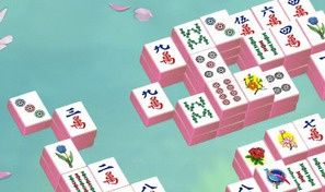 Mahjong Mom-Jongg