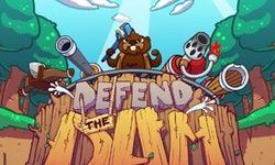 Defend the Dam