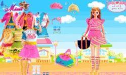 Mimi Barbie 2