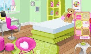 Original game title: Cute Yuki's Bedroom