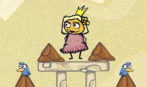 Princess Saver