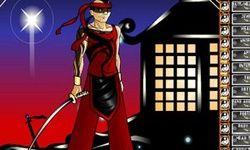 Vestir o Ninja