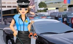 Fashion Cop