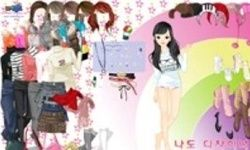 Anique Dress Up