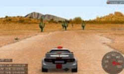 3d Rally Racing