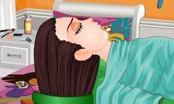 Dora Hair Style
