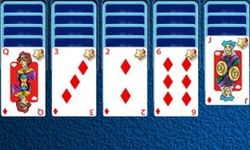 Spindel Solitaire