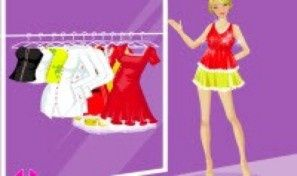 Original game title: Emile Christmas Dress Up