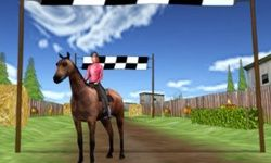 Saltos Com Cavalo 4