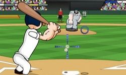 Béisbol de Popeye