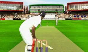 Original game title: Super Cricket