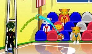 Original game title: World Basketball Champ.
