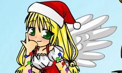 Thời Trang Thiên Thần Giáng Sinh