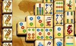 Mahjong Of 3 Kingdoms
