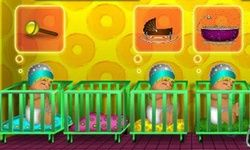 Tempat Penitipan Bayi