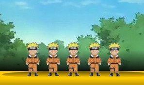 Original game title: Catch Naruto