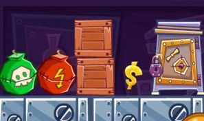 Crash Boom Bank