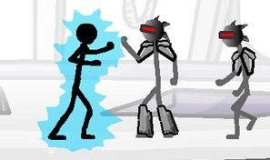 Original game title: Electricman 2