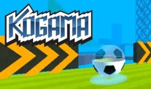 Kogama: Ball Run