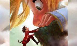 Disney Gigantic: Puzzle