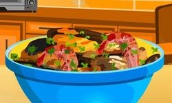 Make Italian Fish Soup
