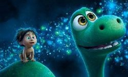 The Good Dinosaur Jigsaw Puzzle