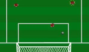 Original game title: Soccer World