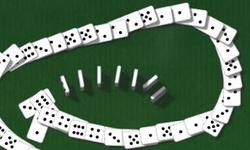 Domino Draw
